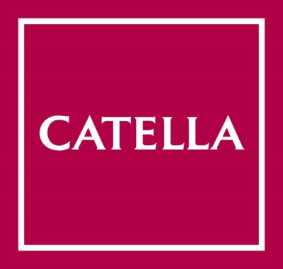 Catella Logo